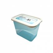 Емкость для морозилки прямоугольная Polar 1,0л 3014.1