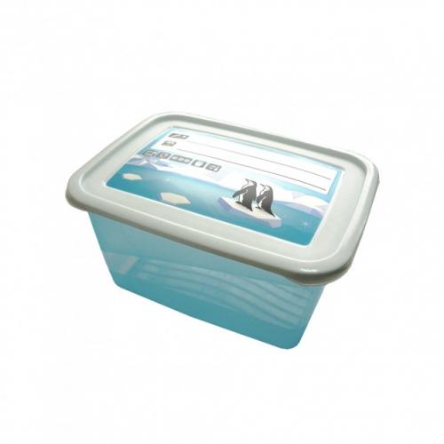 Емкость для морозилки прямоугольная Polar 2,0л 3016.1