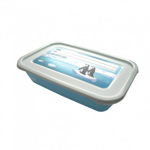Емкость для морозилки прямоугольная Polar 2,4л 3020.1