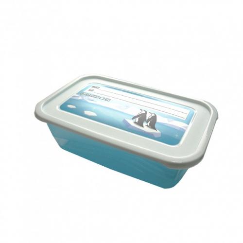 Емкость для морозилки прямоугольная Polar 3,3л 3021.1
