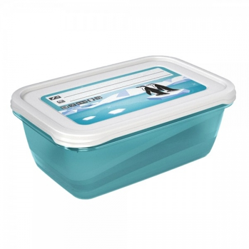 Комплект емкостей для морозилки прямоугольный Polar 2*3,3л 3021