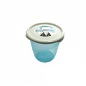 Емкость для морозилки круглая 0,35л Polar 3023.1