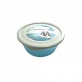Емкость для морозилки круглая Polar 0,5л 3024.1