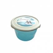 Емкость для морозилки круглая Polar 0,8л 3025.1
