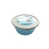 """Емкость для морозилки круглая """"Polar"""" 1,75л 3026.1"""