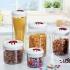 Емкость для сыпучих продуктов Leifheit Fresh&Easy 1100 мл.