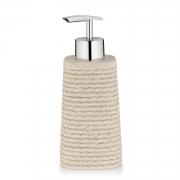 Дозатор для мыла, керамика Eleni 24137