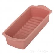 Форма силиконовая для выпечки хлеба, 11х28х6см