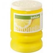 Свеча для вечеринки Partylight аромат Citronella цвет желтый 419411