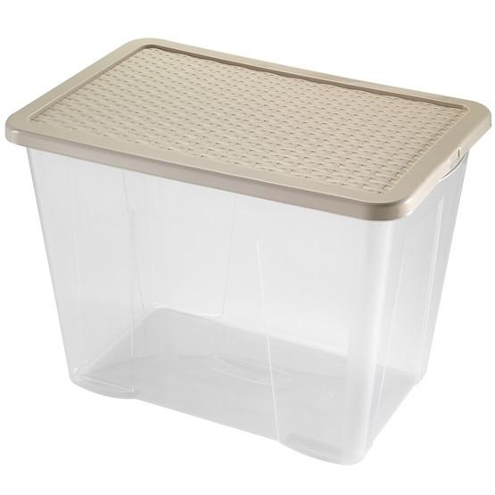 Ящик для хранения Intrigobox 80л купить по лучшей цене в Украине ... 7169fe01b3f