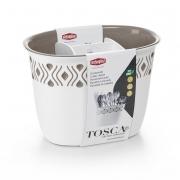 Сушилка для столовых приборов Tosca коричневая