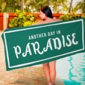 Полотенце Paradise 150х70 см