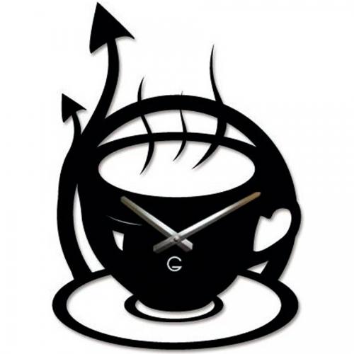 Настенные Часы Glozis Morning