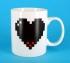 Чашка-хамелеон Like сердце