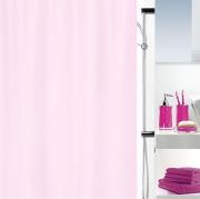 Шторка для ванной текстильная Spirella Primo