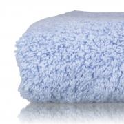 Полотенце Leonora, голубое 50*100см