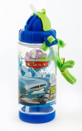 """Бутылка для воды """"Машинки"""""""