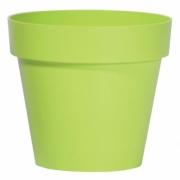 Горшок для цветов CUBE 300мм Лайм 76952-389