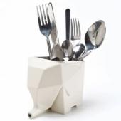 Сушилка для посуды и столовых приборов Слон