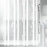 Шторка для ванной виниловая Spirella Painting