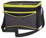 """Изотермическая сумка """"Cool 12"""", 9 л, цвет лайм"""