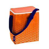 Сумка изотермическая Ezetil Holiday 14 л, оранжевая