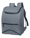 Изотермическая сумка-рюкзак TE-4021, 21 л.