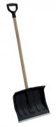 Лопата для снега PRACTIC eco