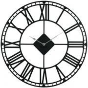 Настенные Часы Большие Glozis Oxford Black