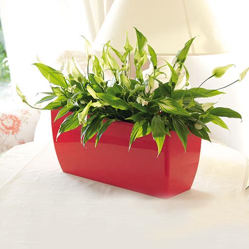 Балконный ящик для цветов COUBI 40см