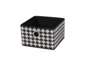 """Коробка для хранения """"Scotland"""", 28x28x18 см"""