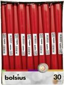 Конусная свеча 245/24 Красная 359741