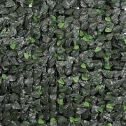 Декоративное зеленое покрытие Engard Молодая листва 100х300 см (GC-03)