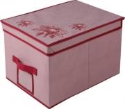 """Короб для хранения """"Хризантема"""", 40x30x25 см"""