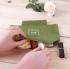 Органайзер для белья дорожный оливковый Monopoly