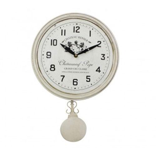Часы настенные с маятником ED02