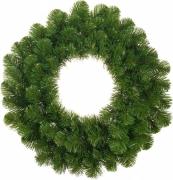 Венок декоративный Norton зеленый ø 0,60 см.