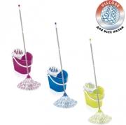 Набор для уборки Leifheit CLASSIC MOP COLOR