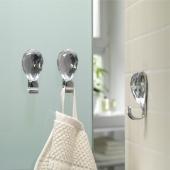 Декор крючок для ванной Spirella JEWEL