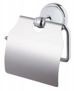 Держатель для туалетной бумаги с крышкой Bisk Grenada BF