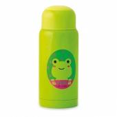 Детский термос 220 мл зеленый