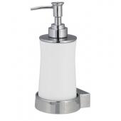 Дозатор для жидкого мыла с креплением Spirella SYDNEY