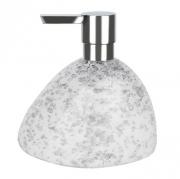 Дозатор для жидкого мыла Spirella ETNA GLITTER
