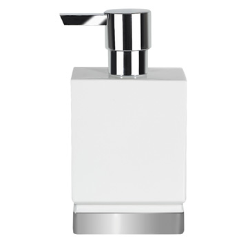 Дозатор для жидкого мыла Spirella ROMA (фарфор)