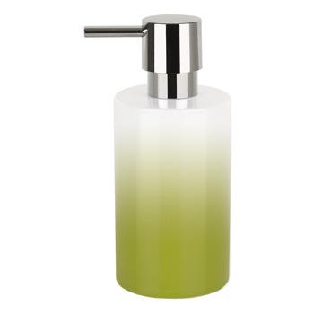 Дозатор для жидкого мыла Spirella TUBE Gradient