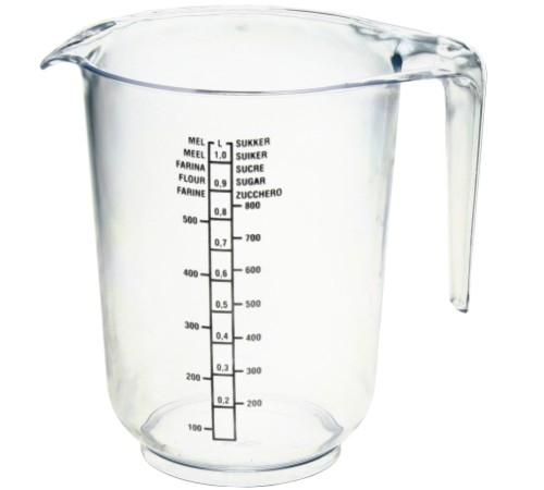 Дозатор кухонный 1,0 л
