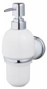Дозатор для жидкого мыла Bisk Grenada