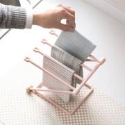 Складная сушилка для кухонных полотенец