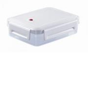 Емкость для СВЧ и морозилки AROMA FRESH PREMIUM 1.0л