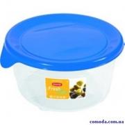 Емкость для морозилки круглая  FRESH & GO 0,5л